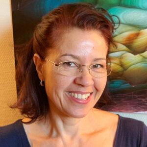 Bellinda Touchal Javet