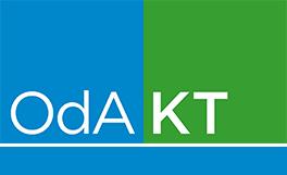 Organisation der Arbeitswelt KomplementärTherapie OdA KT