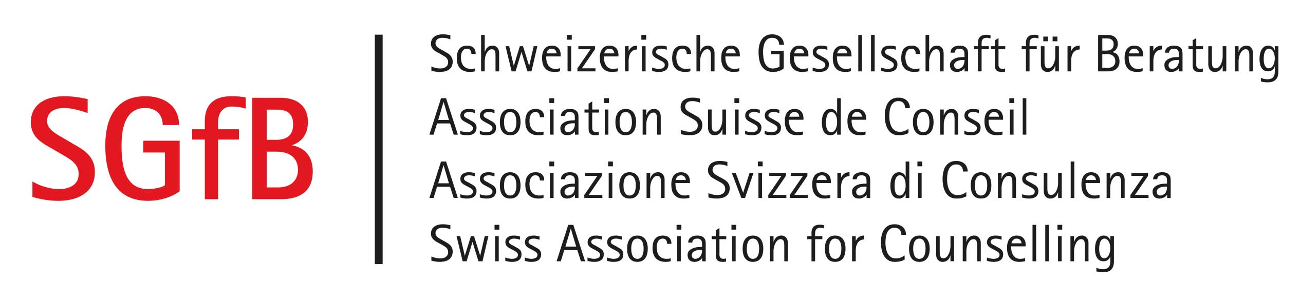 Schweizerische Gesellschaft für Beratung SGfB